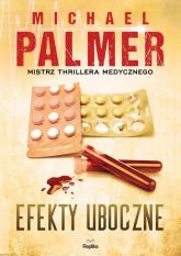 Efekty uboczne - Michael Palmer | mała okładka