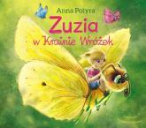 Zuzia w Krainie Wróżek - Anna Potyra | mała okładka