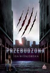 Przebudzona - Iga Wiśniewska | mała okładka