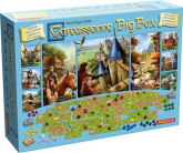 Carcassonne Big Box 6 -    mała okładka