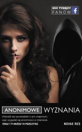 Anonimowe Wyznania -  | mała okładka