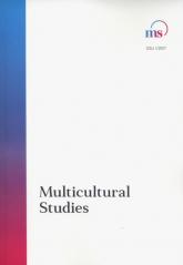 Multicultural studies Tom 3 -  | mała okładka