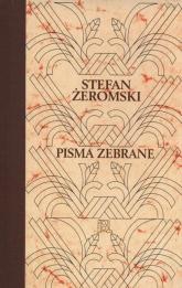 Pisma raperswilskie i wspomnienia Dzieła zebrane Tom 24 - Stefan Żeromski | mała okładka