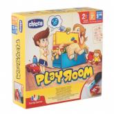 Pokój zabaw -    mała okładka