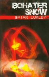 Bohater snów - Brian Lumley | mała okładka