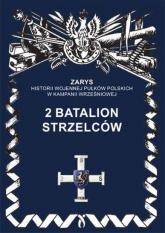 2 Batalion Strzelców - Przemysław Dymek | mała okładka
