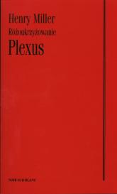 Plexus Różoukrzyżowanie - Henry Miller   mała okładka