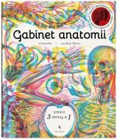Gabinet anatomii - Kate Davies | mała okładka