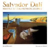 Salvador Dalí Mistrz sztuki nowoczesnej - Julian Beecroft | mała okładka