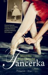 Tancerka - Weronika Wierzchowska | mała okładka