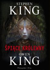 Śpiące królewny - King Owen, King Stephen | mała okładka