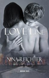 LOVE Line - Nina Reichter   mała okładka