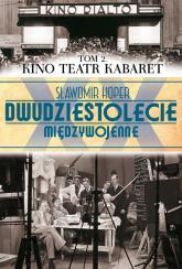 Kino Teatr Kabaret - Sławomir Koper | mała okładka