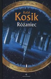 Różaniec - Rafał Kosik | mała okładka
