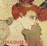 Toulouse-Lautrec - Hajo Düchting | mała okładka