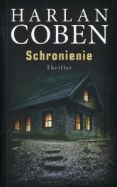 Schronienie - Harlan Coben | mała okładka