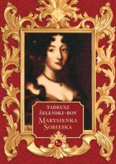 Marysieńka Sobieska - Tadeusz Boy-Żeleński | mała okładka