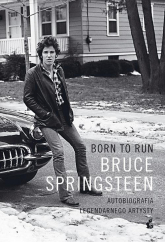 Born to Run - Bruce Springsteen   mała okładka
