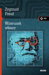 Wizerunek własny - Zygmunt Freud | mała okładka