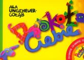 Dookoła Ciebie z płytą CD - Alicja Ungeheuer-Gołąb | mała okładka