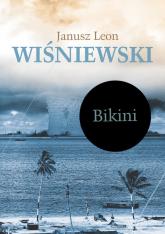 Bikini - Janusz L. Wiśniewski | mała okładka