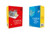 Biblioteczka pana Dahla Pakiet - Roald Dahl | mała okładka