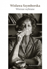Wiersze wybrane+ CD - Wisława Szymborska | mała okładka