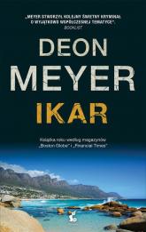 Ikar - Deon Meyer | mała okładka