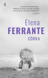 Córka - Elena Ferrante | mała okładka