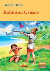 Robinson Crusoe - Daniel Defoe | mała okładka