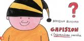 Gapiszon i tajemnicza paczka - Bohdan Butenko | mała okładka