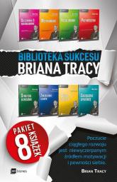 Biblioteka Sukcesu Briana Tracy Pakiet - Brian Tracy | mała okładka