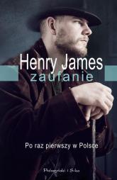 Zaufanie - Henry James | mała okładka