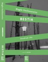 Bestia Studium zła / Ostatnia wizyta Pakiet - Magda Omilianowicz,Jacek Ostrowski | mała okładka
