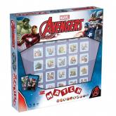 Match Avengers -  | mała okładka