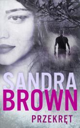Przekręt - Sandra Brown | mała okładka