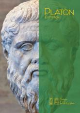 Eutyfron - Platon | mała okładka