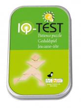 IQ-Test - 3D Puzzle Tangram -  | mała okładka