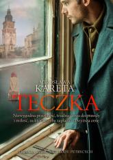 Teczka - Mirosława Kareta | mała okładka