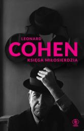Księga miłosierdzia - Leonard Cohen | mała okładka