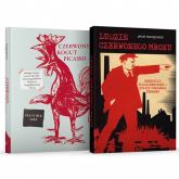 Ludzie czerwonego mroku / Czerwony kogut Picasso Pakiet - Jakub Maciejewski, František Mikš | mała okładka
