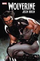 Wolverine T.1 - Aaron Jason, Chaykin Howard, Garney Ron, Kubert Adam, Segovia Stephen | mała okładka