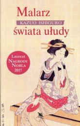 Malarz świata ułudy - Kazuo Ishiguro | mała okładka