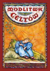 Modlitwa Celtów - Alina Krajewska   mała okładka