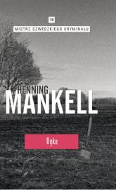 Ręka - Henning Mankell | mała okładka