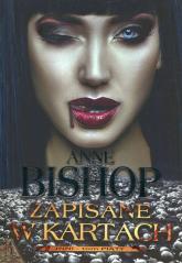Zapisane w kartach Inni Tom 5 - Anne Bishop | mała okładka