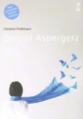 Zespół Aspergera - Christine Preissmann   mała okładka