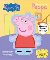 Peppa Pig Nazywam się Peppa -  | mała okładka