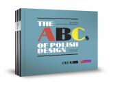 The ABCs of Polish Design - Kowalska Agnieszka, Solarz Ewa, Szydłowska Agata | mała okładka