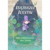 Księżniczka Detektyw Góra czarnoksiężnika AssaTarassa - Tomasz Minkiewicz | mała okładka